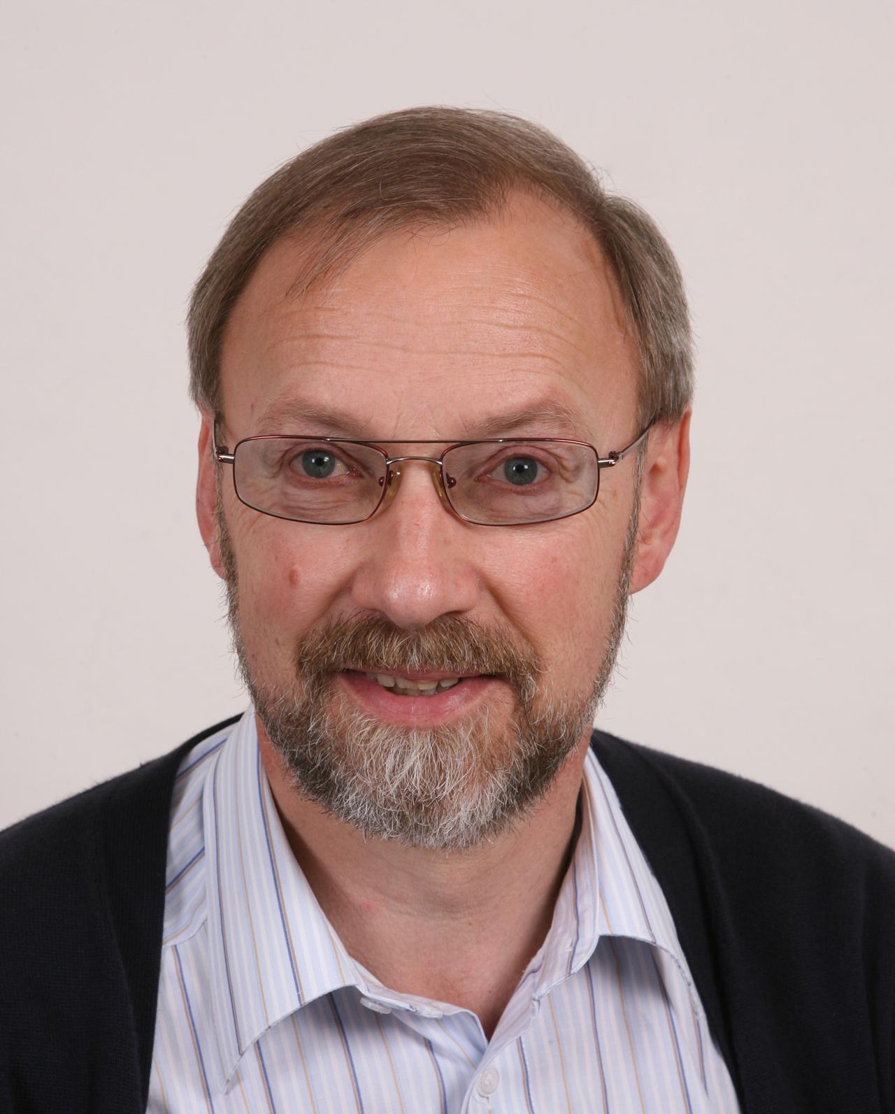 Helmut Katein